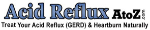 Natural Remedies & Treatments For Acid Reflux | Natural Remedy For GERD